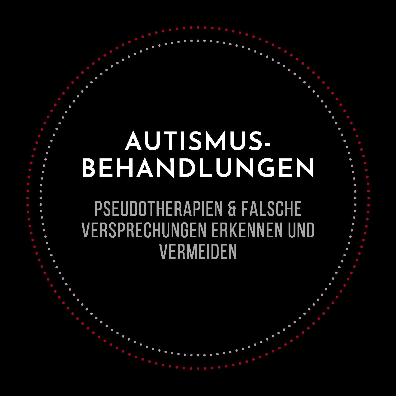 Autismus-Behandlungen